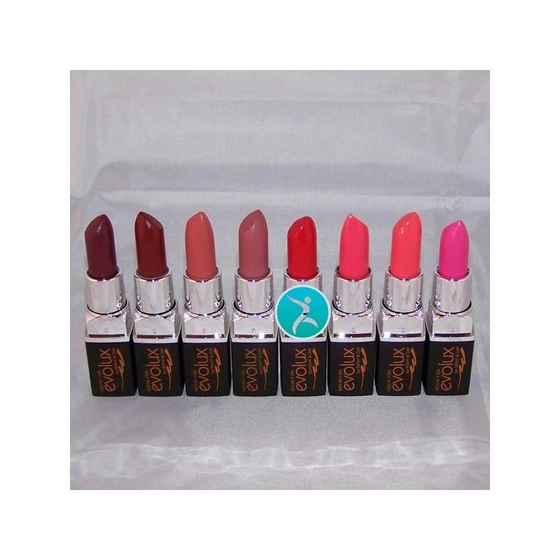 Barra de labios Lipstick Nº 8 Evolux