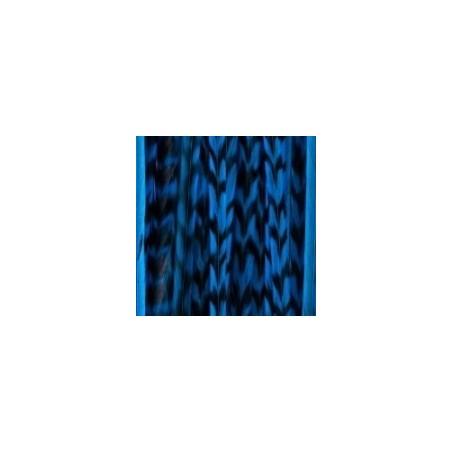 Extensión pluma. 3 Uds. Talla XL. Azul eléctrico E-mail
