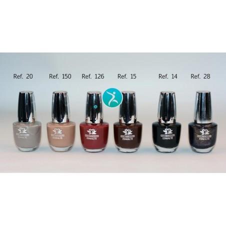 Esmalte 12 KosmeticsWorld, 15 ml