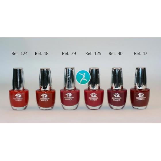 Esmalte  Nº17 KosmeticsWorld, 15 ml