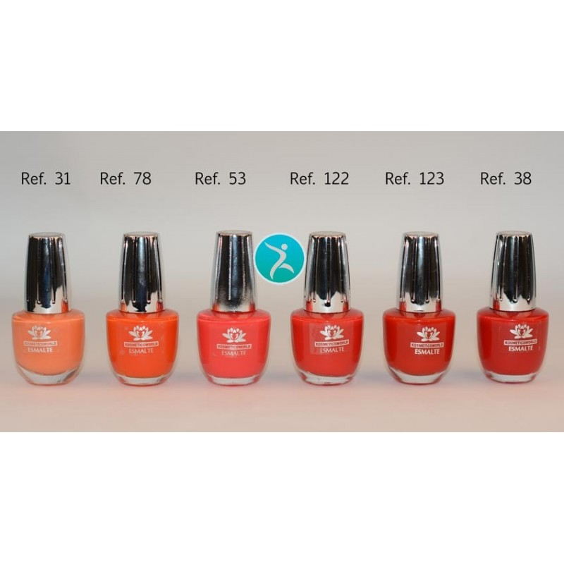 Esmalte  22 KosmeticsWorld, 15 ml