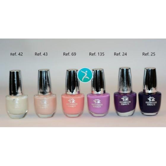 Esmalte  24 KosmeticsWorld, 15 ml