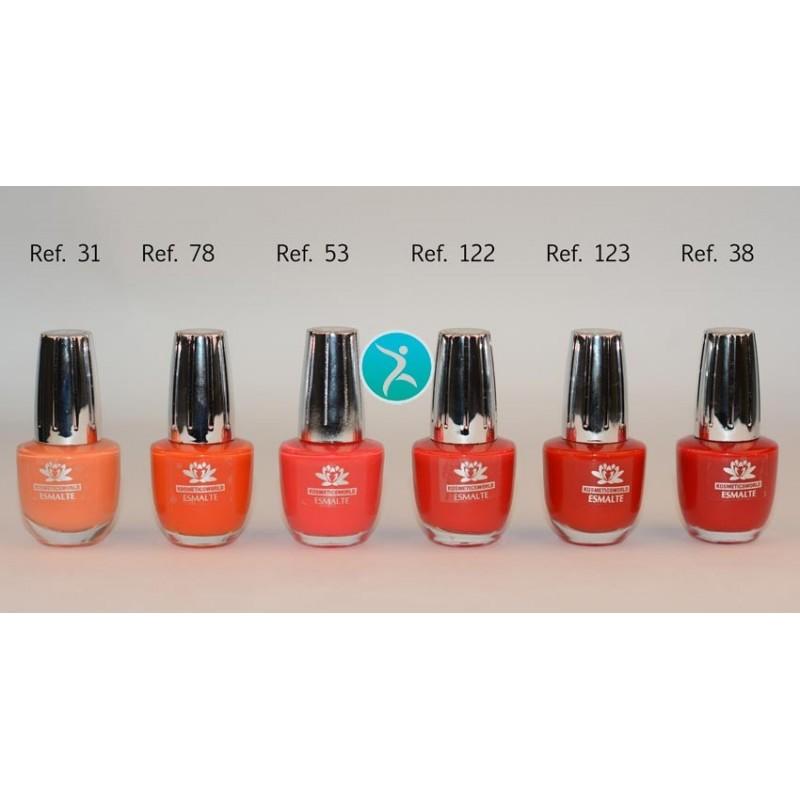 Esmalte  25 KosmeticsWorld, 15 ml