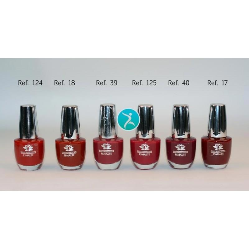 Esmalte  125 KosmeticsWorld, 15 ml