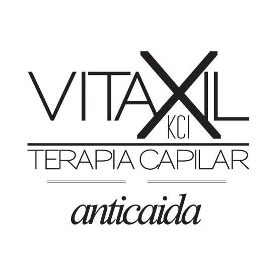 Vitaxil Anticaída